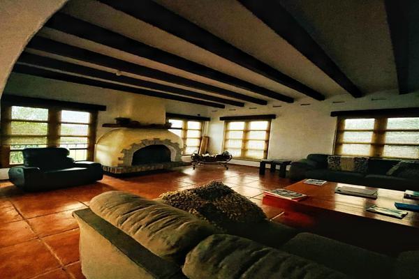 Foto de casa en venta en llorones , la estadía, atizapán de zaragoza, méxico, 20125800 No. 06