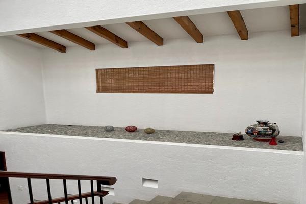 Foto de casa en venta en llorones , la estadía, atizapán de zaragoza, méxico, 20125800 No. 16
