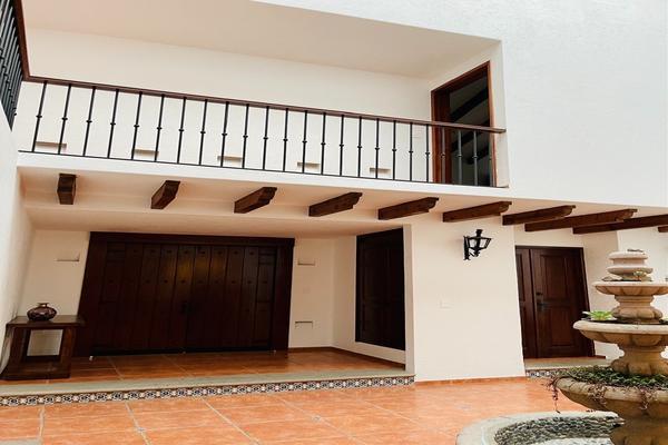 Foto de casa en venta en llorones , la estadía, atizapán de zaragoza, méxico, 20125800 No. 18