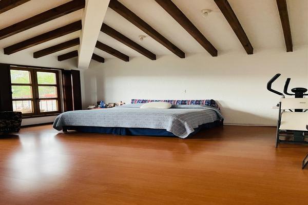 Foto de casa en venta en llorones , la estadía, atizapán de zaragoza, méxico, 20125800 No. 29