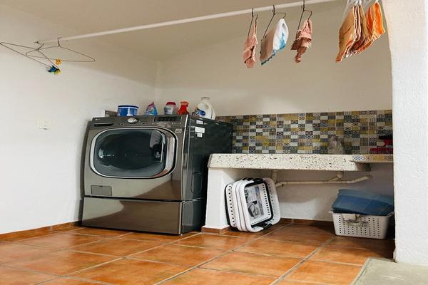Foto de casa en venta en llorones , la estadía, atizapán de zaragoza, méxico, 20125800 No. 33
