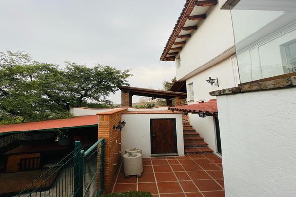 Foto de casa en venta en llorones , la estadía, atizapán de zaragoza, méxico, 20125800 No. 35