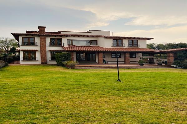 Foto de casa en venta en llorones , la estadía, atizapán de zaragoza, méxico, 20125800 No. 41