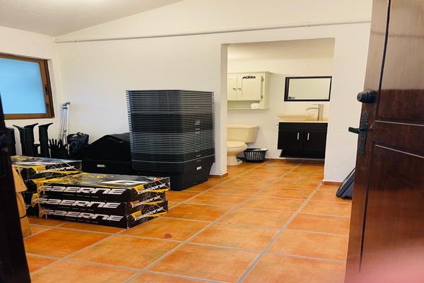 Foto de casa en venta en llorones , la estadía, atizapán de zaragoza, méxico, 20125800 No. 44