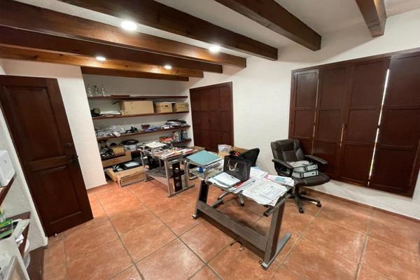 Foto de casa en venta en llorones , la estadía, atizapán de zaragoza, méxico, 20125800 No. 45