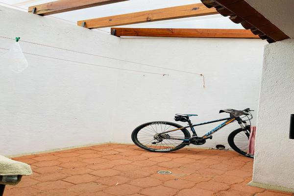Foto de casa en venta en llorones , la estadía, atizapán de zaragoza, méxico, 20125800 No. 46