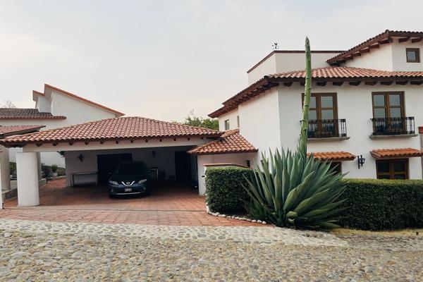 Foto de casa en venta en llorones , la estadía, atizapán de zaragoza, méxico, 20125800 No. 47