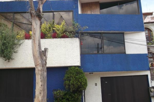 Foto de casa en venta en lluvia 123, ciudad brisa, naucalpan de juárez, méxico, 0 No. 01