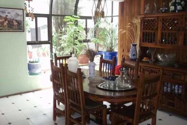 Foto de casa en venta en lluvia 123, ciudad brisa, naucalpan de juárez, méxico, 0 No. 07