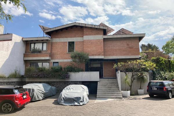 Foto de casa en venta en lluvia , bosques del pedregal, tlalpan, df / cdmx, 0 No. 01
