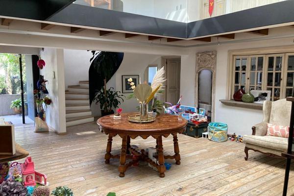 Foto de casa en venta en lluvia , bosques del pedregal, tlalpan, df / cdmx, 0 No. 02