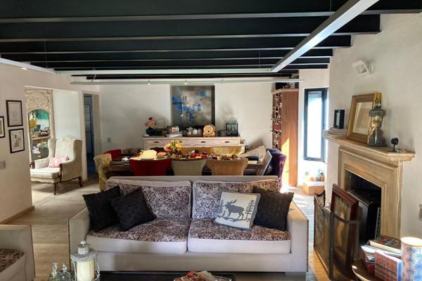 Foto de casa en venta en lluvia , bosques del pedregal, tlalpan, df / cdmx, 0 No. 03