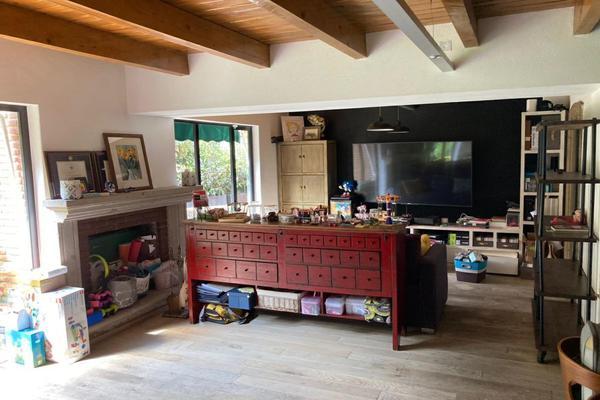 Foto de casa en venta en lluvia , bosques del pedregal, tlalpan, df / cdmx, 0 No. 09