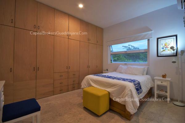 Foto de casa en venta en lluvia de oro , cuauhtémoc, cuauhtémoc, colima, 8209616 No. 45