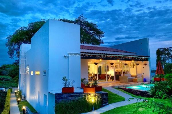 Foto de casa en venta en lluvia de oro , san joaquín, cuauhtémoc, colima, 8209616 No. 04