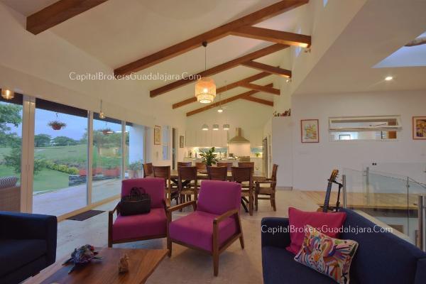 Foto de casa en venta en lluvia de oro , san joaquín, cuauhtémoc, colima, 8209616 No. 19