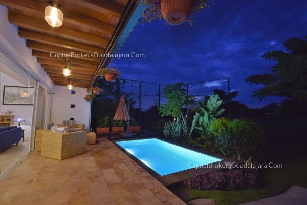 Foto de casa en venta en lluvia de oro , san joaquín, cuauhtémoc, colima, 8209616 No. 20