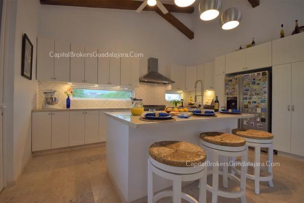 Foto de casa en venta en lluvia de oro , san joaquín, cuauhtémoc, colima, 8209616 No. 24