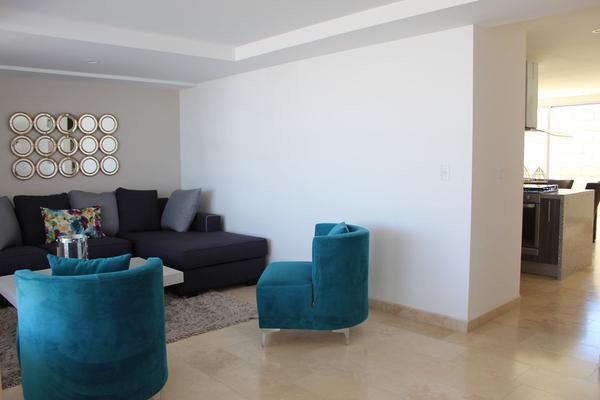 Foto de casa en venta en lluvia, el manantial , cañadas del lago, corregidora, querétaro, 14023475 No. 01