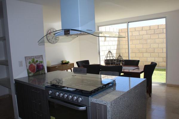 Foto de casa en venta en lluvia, el manantial , cañadas del lago, corregidora, querétaro, 14023475 No. 04