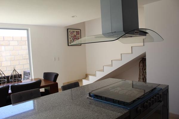 Foto de casa en venta en lluvia, el manantial , cañadas del lago, corregidora, querétaro, 14023475 No. 07