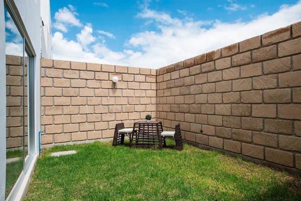 Foto de casa en venta en lluvia, el manantial , cañadas del lago, corregidora, querétaro, 14023475 No. 09