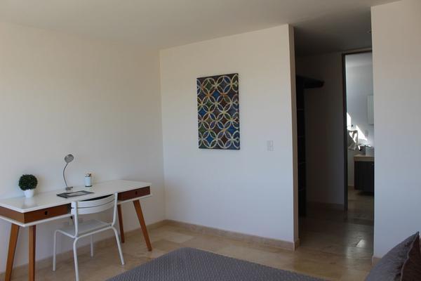Foto de casa en venta en lluvia, el manantial , cañadas del lago, corregidora, querétaro, 14023475 No. 16