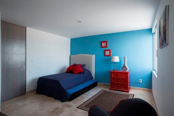 Foto de casa en venta en lluvia, el manantial , cañadas del lago, corregidora, querétaro, 14023475 No. 17