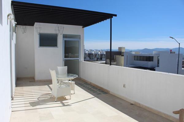 Foto de casa en venta en lluvia, el manantial , cañadas del lago, corregidora, querétaro, 14023475 No. 18