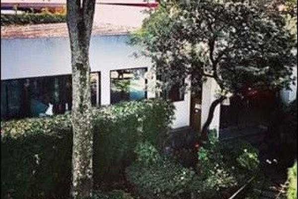 Foto de casa en venta en lluvia , jardines del pedregal, álvaro obregón, df / cdmx, 0 No. 01