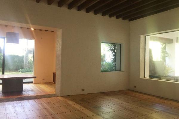 Foto de casa en venta en lluvia , jardines del pedregal, álvaro obregón, df / cdmx, 0 No. 02
