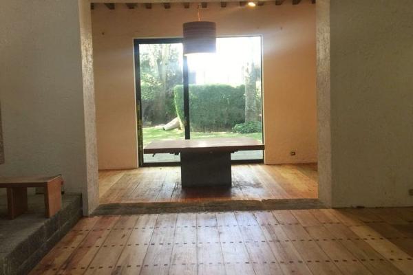 Foto de casa en venta en lluvia , jardines del pedregal, álvaro obregón, df / cdmx, 0 No. 03