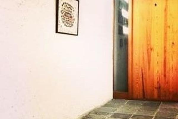 Foto de casa en venta en lluvia , jardines del pedregal, álvaro obregón, df / cdmx, 0 No. 08