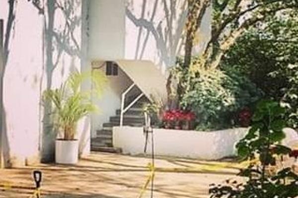 Foto de casa en venta en lluvia , jardines del pedregal, álvaro obregón, df / cdmx, 0 No. 09