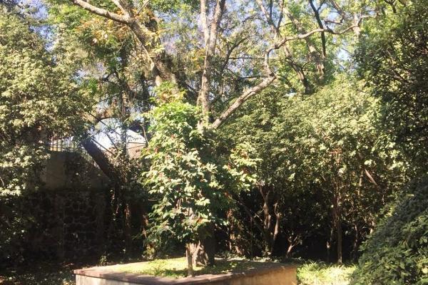 Foto de casa en venta en lluvia , jardines del pedregal, álvaro obregón, df / cdmx, 0 No. 12