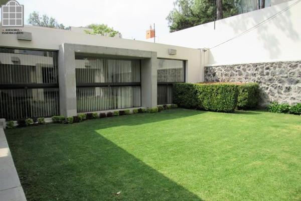 Foto de casa en venta en lluvia , jardines del pedregal, álvaro obregón, df / cdmx, 6131608 No. 02
