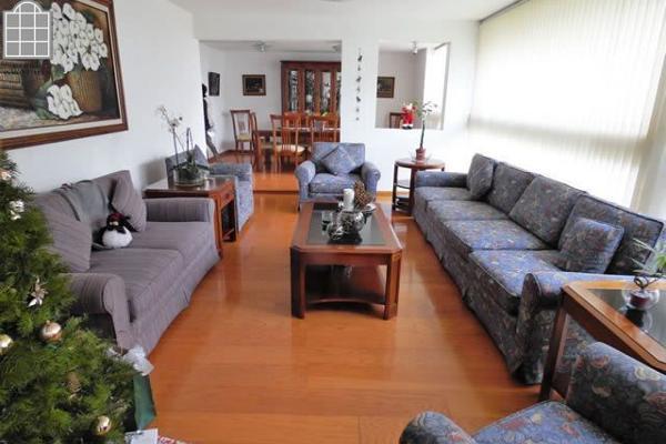 Foto de casa en venta en lluvia , jardines del pedregal, álvaro obregón, df / cdmx, 6131608 No. 06
