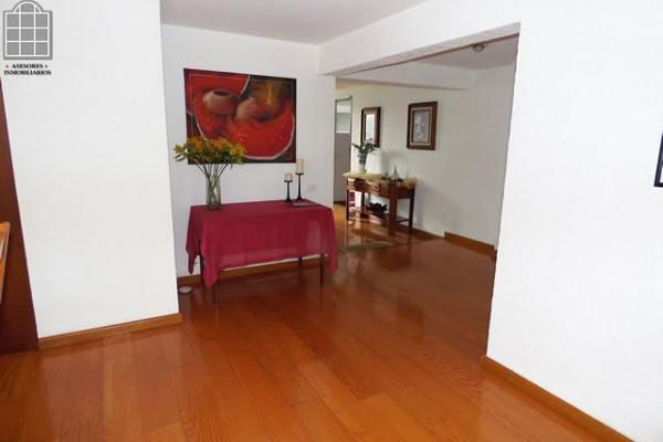 Foto de casa en venta en lluvia , jardines del pedregal, álvaro obregón, df / cdmx, 6131608 No. 12