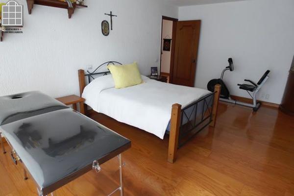 Foto de casa en venta en lluvia , jardines del pedregal, álvaro obregón, df / cdmx, 6131608 No. 13