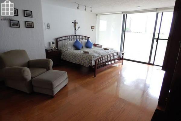 Foto de casa en venta en lluvia , jardines del pedregal, álvaro obregón, df / cdmx, 6131608 No. 14