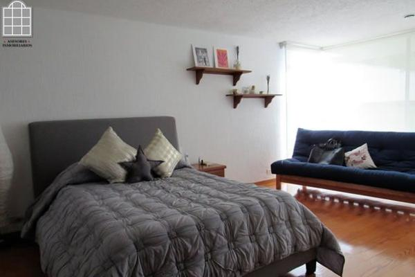 Foto de casa en venta en lluvia , jardines del pedregal, álvaro obregón, df / cdmx, 6131608 No. 15