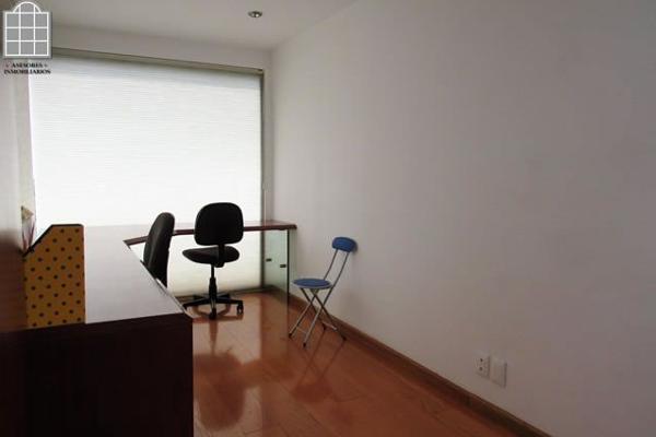 Foto de casa en venta en lluvia , jardines del pedregal, álvaro obregón, df / cdmx, 6131608 No. 16
