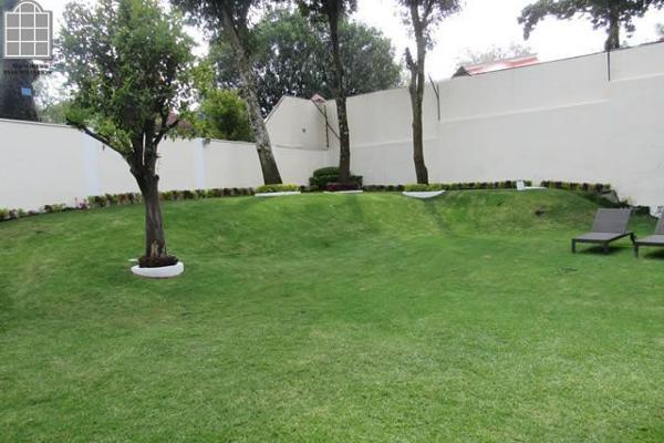 Foto de casa en venta en lluvia , jardines del pedregal, álvaro obregón, df / cdmx, 6131608 No. 17