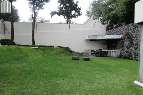 Foto de casa en venta en lluvia , jardines del pedregal, álvaro obregón, df / cdmx, 6131608 No. 18