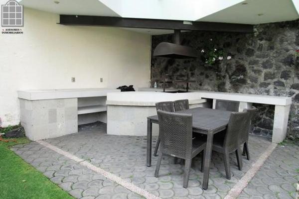 Foto de casa en venta en lluvia , jardines del pedregal, álvaro obregón, df / cdmx, 6131608 No. 19