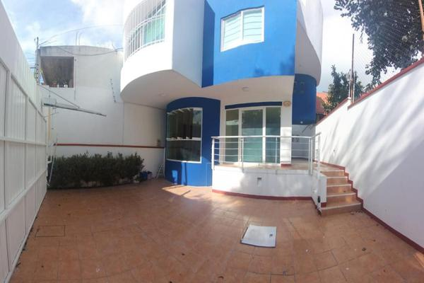Foto de casa en venta en lluvia , lomas del creston, oaxaca de juárez, oaxaca, 10140376 No. 01