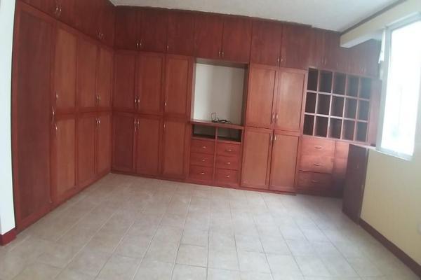 Foto de casa en venta en lluvia , lomas del creston, oaxaca de juárez, oaxaca, 10140376 No. 14