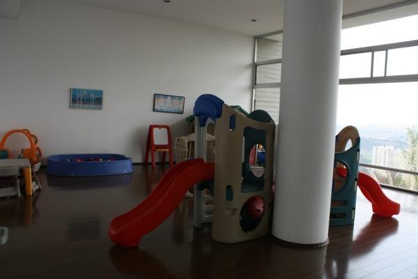 Foto de departamento en venta en lo alto , bosque real, huixquilucan, méxico, 2732370 No. 01