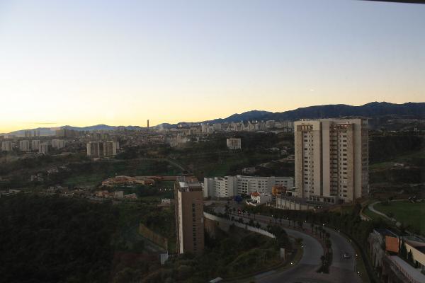 Foto de departamento en venta en lo alto , bosque real, huixquilucan, méxico, 2732370 No. 03