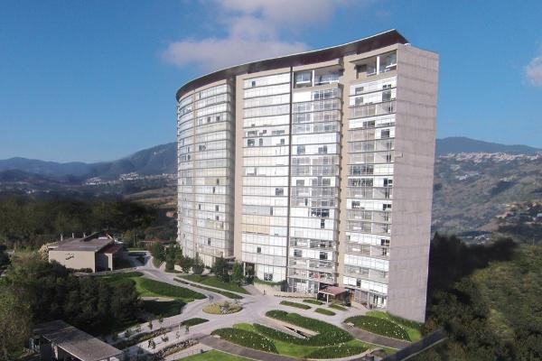 Foto de departamento en venta en lo alto , bosque real, huixquilucan, méxico, 6185260 No. 17